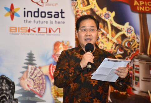 Richard Kartawidjaya-APICTA-Biskom