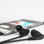 SONY XPERIA Z3, Smartphone Premium Layar Canggih