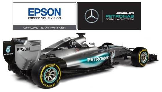 Epson Petronas