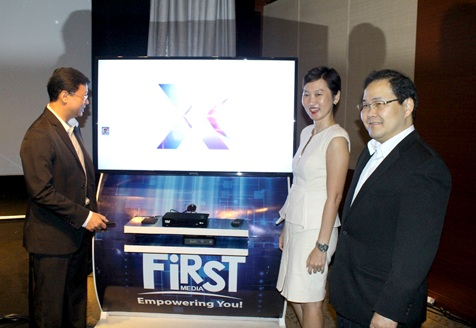 First Media Biskom-2