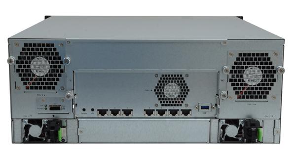 QSAN TRIONAS LX U300-2