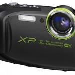 FUJIFILM FINEPIX XP80: Kamera Tangguh 16 MP