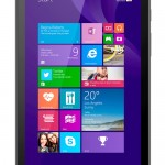 HP STREAM 8, Tablet Dengan Windows 8.1