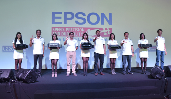 Launching L Series June 2015
