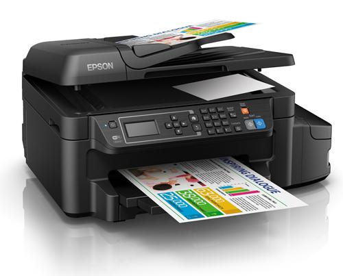 Printer L655