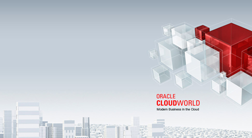 Oracle-CloudWorld
