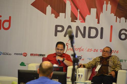 PANDI-1