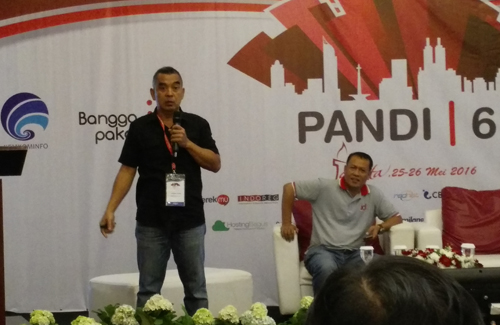 Seminar PANDI