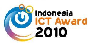 Logo ICT Award 2010