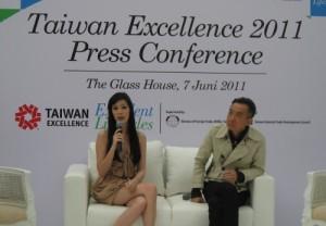 TE Press Conf