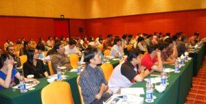 Peserta Seminar dan Training EDIMAX
