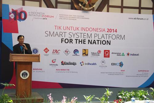 Konferensi TI 2014